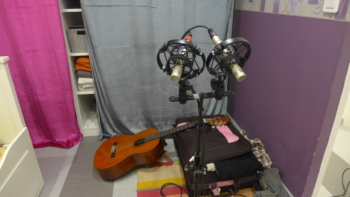 enregistrement-musique