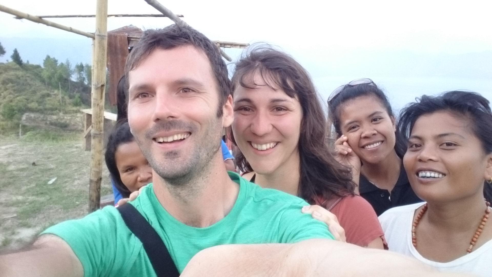 A la découverte de l'île de Sumatra et de son peuple Batak