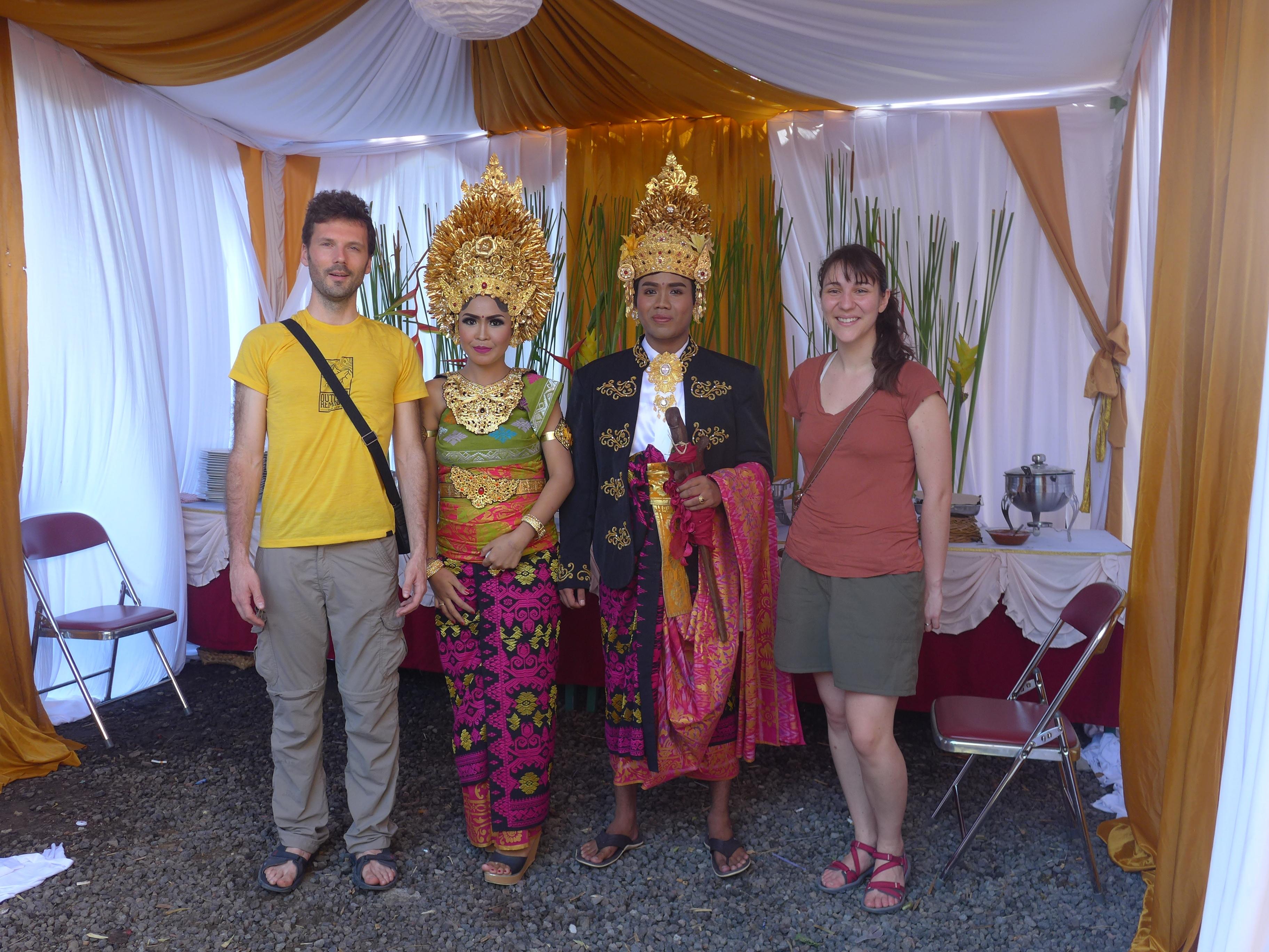 La société balinaise : entre hindouisme et tourisme