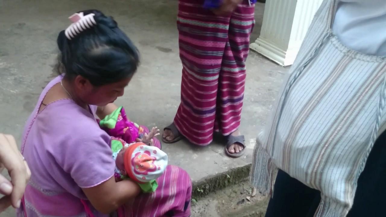 VIDÉO: Sur les pas de Soeurs Diane, l'une des 5 Filles de la Croix missionnaires en Thaïlande