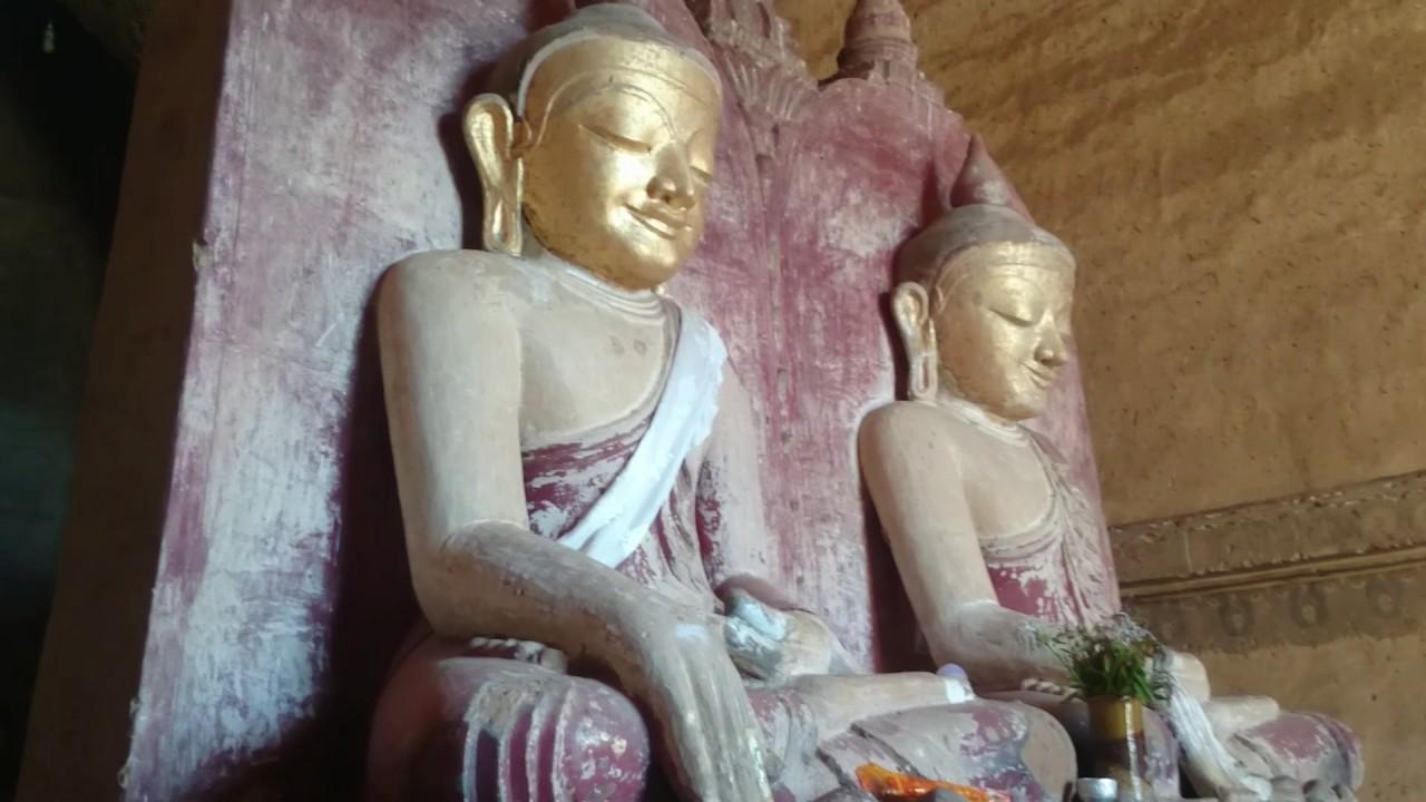 VIDÉO: Laissez-vous charmer par la Majestueuse Bagan